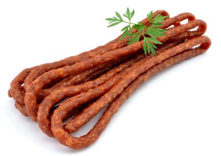 Kabanosy jedlickie Food Garden 1 kg