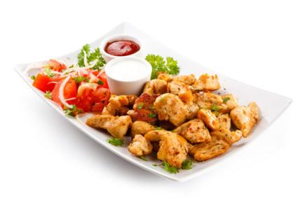 Kebab z mięsa z  fileta kurczęcego Food Garden