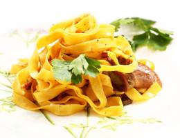 Fettuce pasta Food Garden 500 g