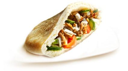 Bułka do kebabu (10 szt.) Food Garden