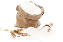 Wheat flour Food Garden type 500 10 kg