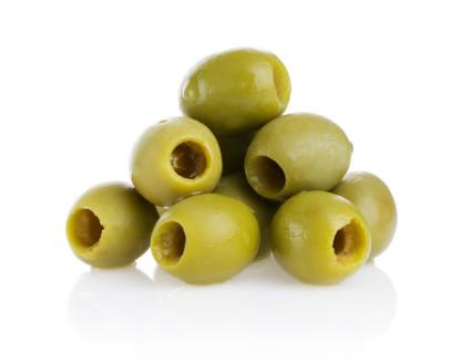 Oliwki zielone drylowane Food Garden