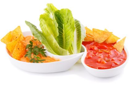 Sos meksykański Food Garden 950 g