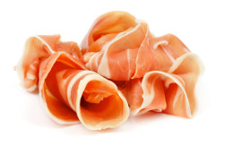 Ripening, sliced ham Food Garden 120 g