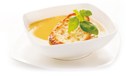 Zupa cebulowa Food Garden
